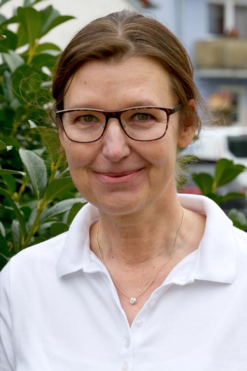 Dr Anke Rauhut